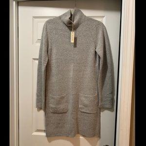Max Studio Sweater Dress